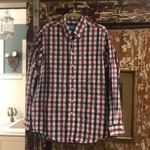 Coast Shirt 🦀
